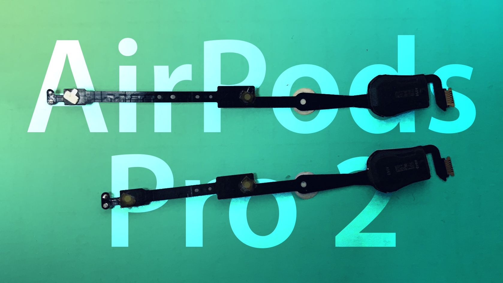AirPods Pro 2 may come in two sizes