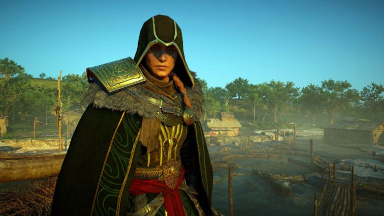 Assassin's Creed Valhalla's hidden offices mask an impressive chain of communication