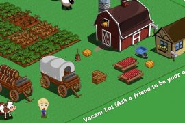 Farmville once acquired Facebook. Now everything is Farmville.