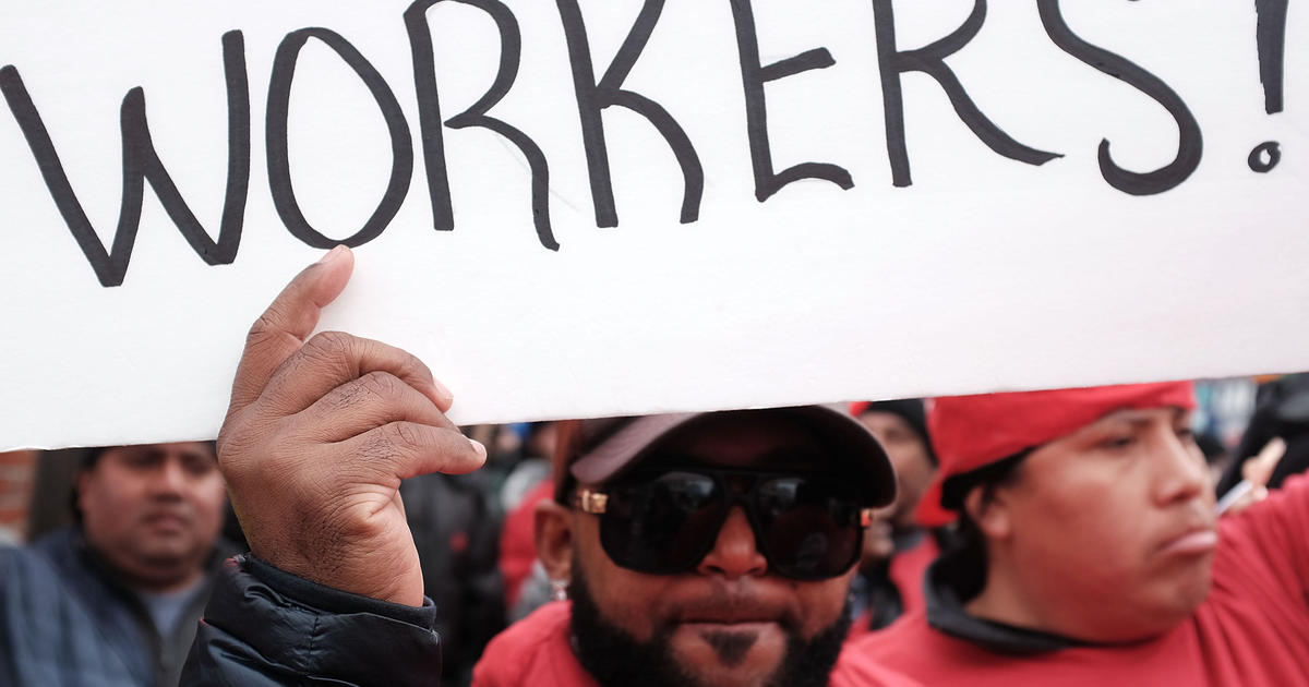 Low-wage workers in 20 states will see a wage increase on New Year's Day