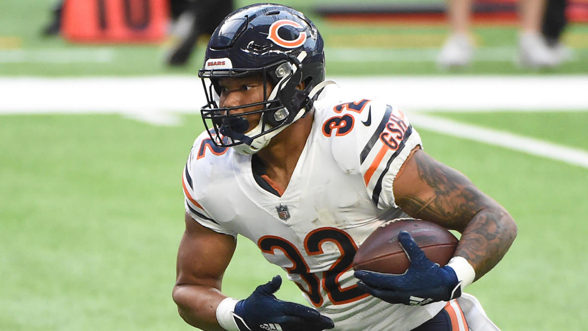 NFL 2020 Qualifying Races Standings: Rams, Bears, Cardinals fighting for NFC Wildcard Positions