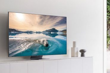 New Samsung TVs with HDR10 + adapt to the ambient light