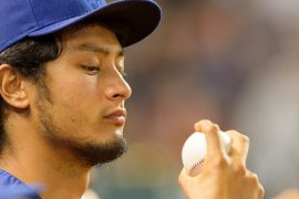 Officially: The Cubs trade Darvish, Caratini * and * Cash to San Diego in exchange for Davies and a host of prospects