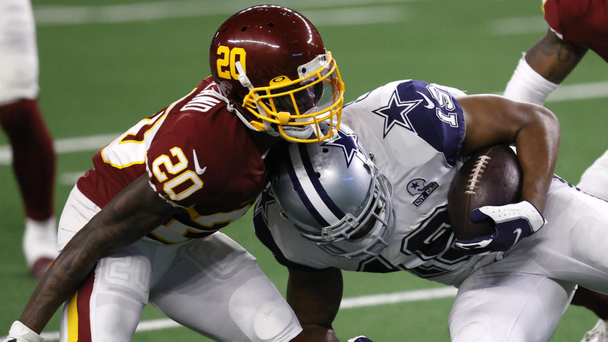 The Cowboys, Giants, or Washington will make history in Week 17 by finishing the historic 0 vs 258 streak by NFL Teams