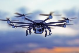 The FAA brings commercial drone deliveries one step closer with the new rules