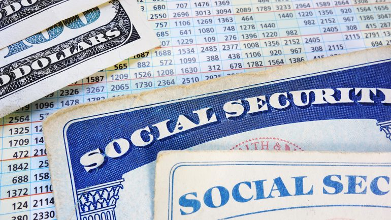 Who is ready for the big changes in Social Security in 2021?