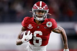 Alabama advances to the National College Football Playoff Championship match
