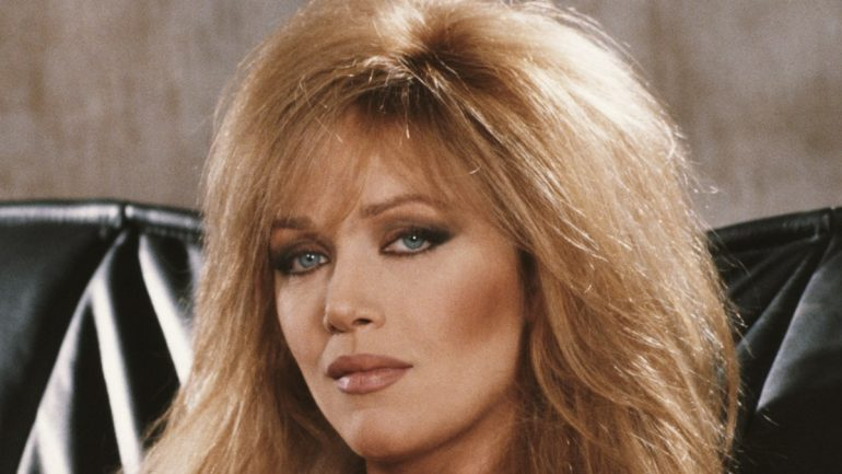 Bond Girl and 'That' 70s Show '' Tanya Roberts is dead at age 65