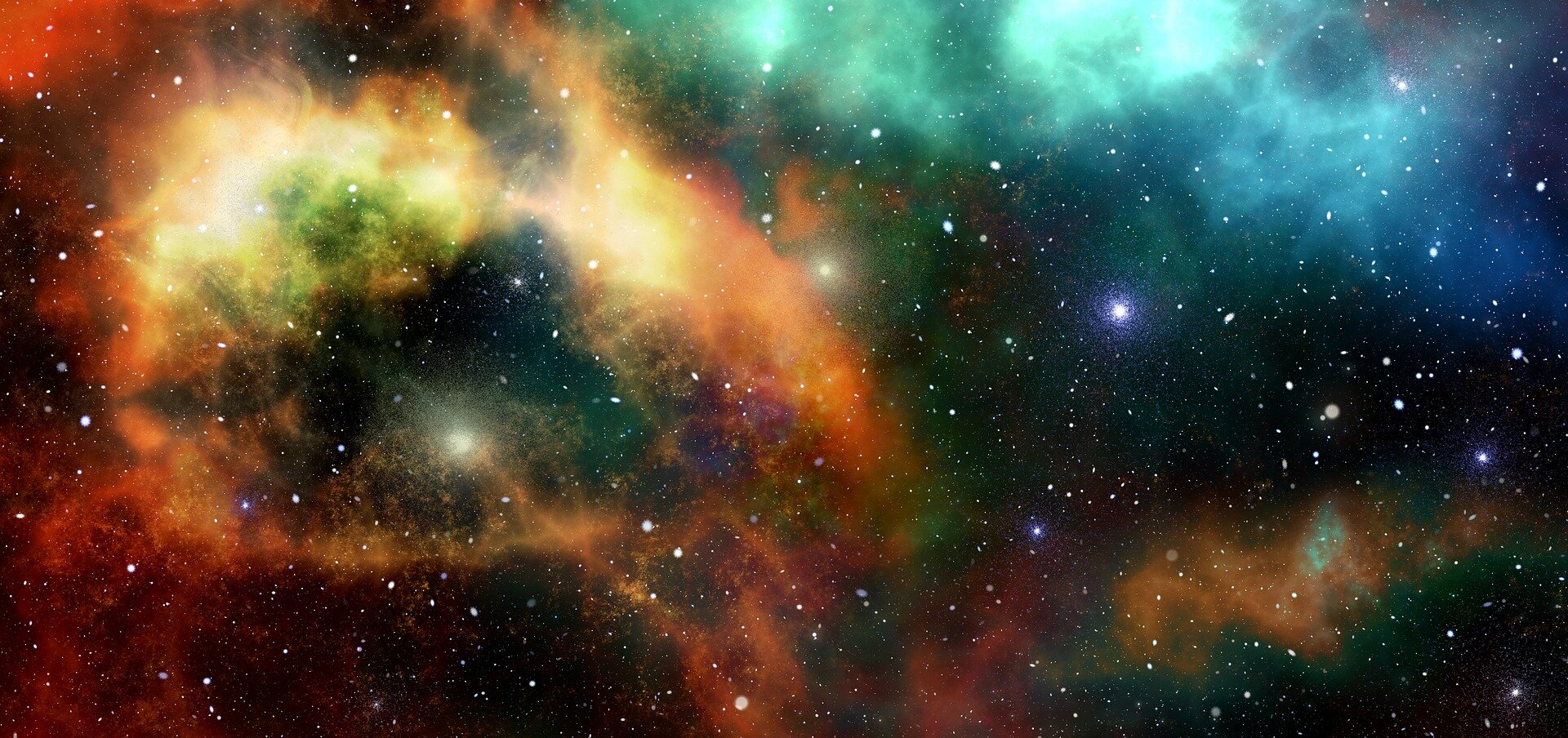 The universe is about 14 billion years old