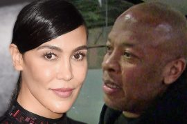 Dre's estranged wife claims he has $ 262 million in cash in Apple stock