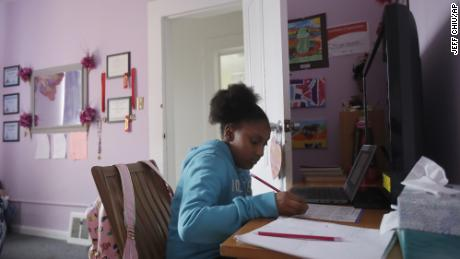 How to activate children for more distance learning