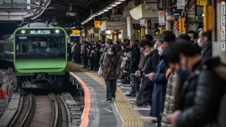 Japan has been grappling with coronavirus fatigue, having been among the first to hit the pandemic, and mixed messages in recent months.