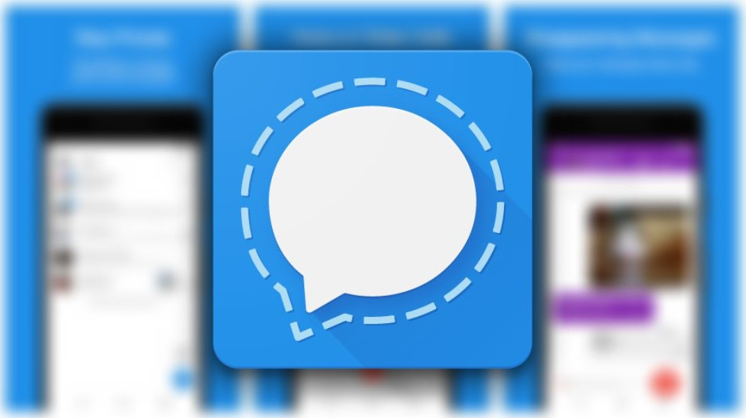 Problems with the Signal messaging app continue to their second day