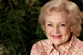 Betty White, 99, reveals a birthday wish and thoughts on several of her fans after a long career