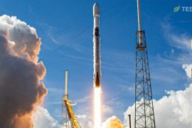 The SpaceX Falcon 9 booster is preparing to beat the rocket shift record by a huge margin