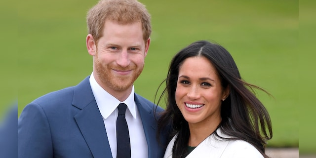 Her father Thomas did not attend Meghan Markle's wedding to Prince Harry, as tension between the couple increased. (Photo by Karwai Tang / WireImage)