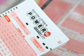 The Powerball Grand Prix on Saturday was estimated at $ 20 million