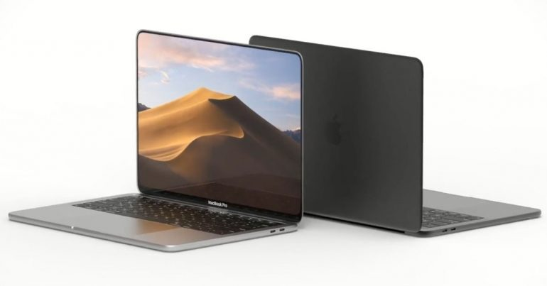 2021 MacBook Pro 16-inch with miniLED: Supply Chain