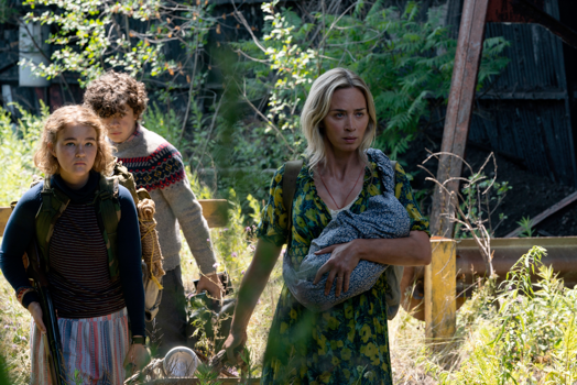 """""""A Quiet Place Part II"""" on the move again in Release Shuffle by Paramount Pictures - Deadline"""