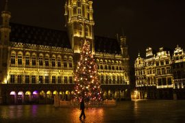 A nursing home in Belgium threw a holiday party. It resulted in 27 deaths from the Coronavirus.
