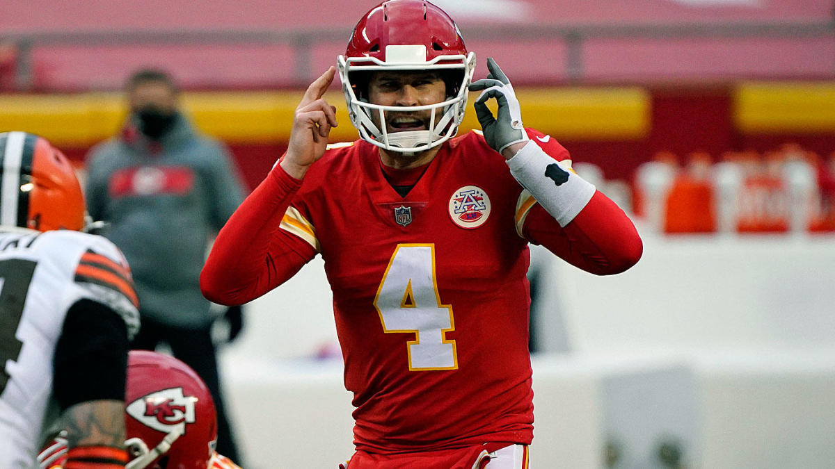 AFC, NFC, Quarterback Quarterback Game Reserve: Chad Henny tops the list ahead of Sunday's matches