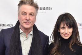 Alec Baldwin leaves Twitter after an uproar over his wife's inheritance