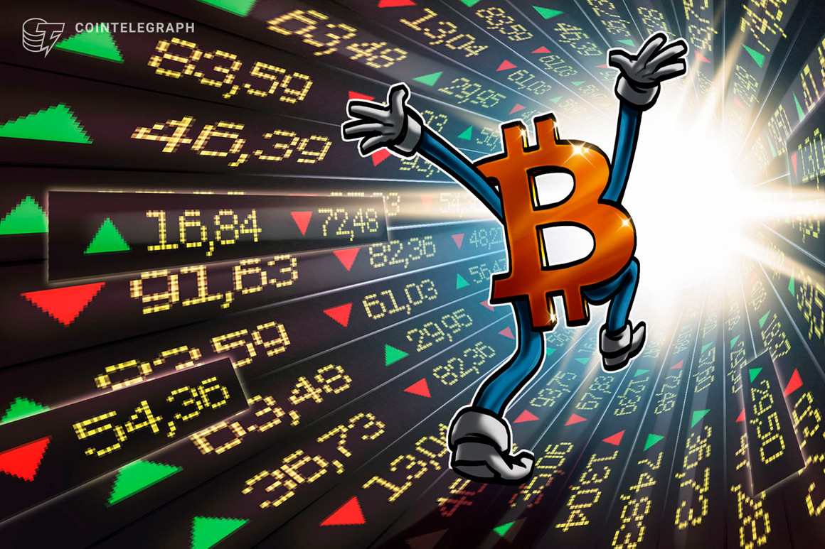Bitcoin's price rebounds above $ 32K as MicroStrategy buys $ 10M