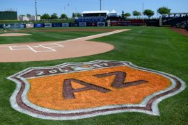 Cactus League informs MLB of its desire to delay the start of spring training