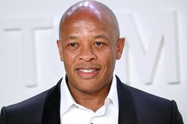 Dr. Dre was hospitalized and reportedly suffered from a brain aneurysm