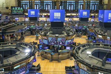 Investors are optimistic about stocks, hoping 2021 will be a brighter year