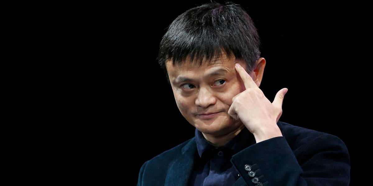 Jack Ma, like other controversial Chinese businessmen, has disappeared