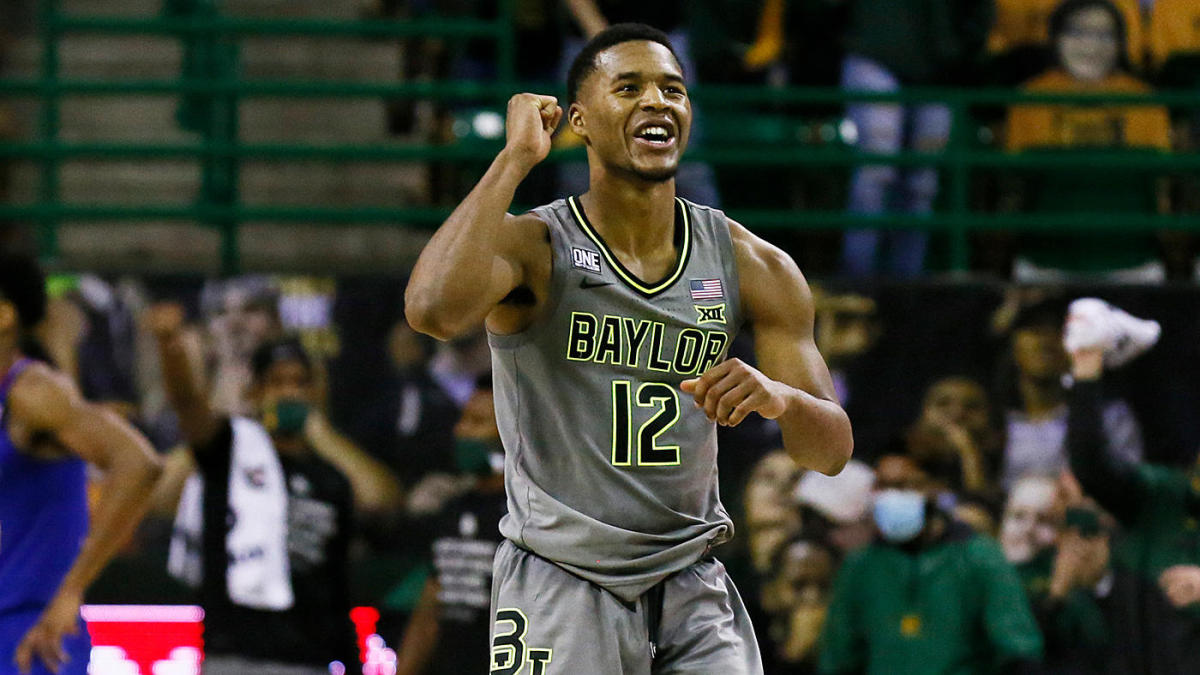 KS vs Baylor, Quick Score: Jared Butler's 30 points lead the undefeated bears to victory in the top 10 fights
