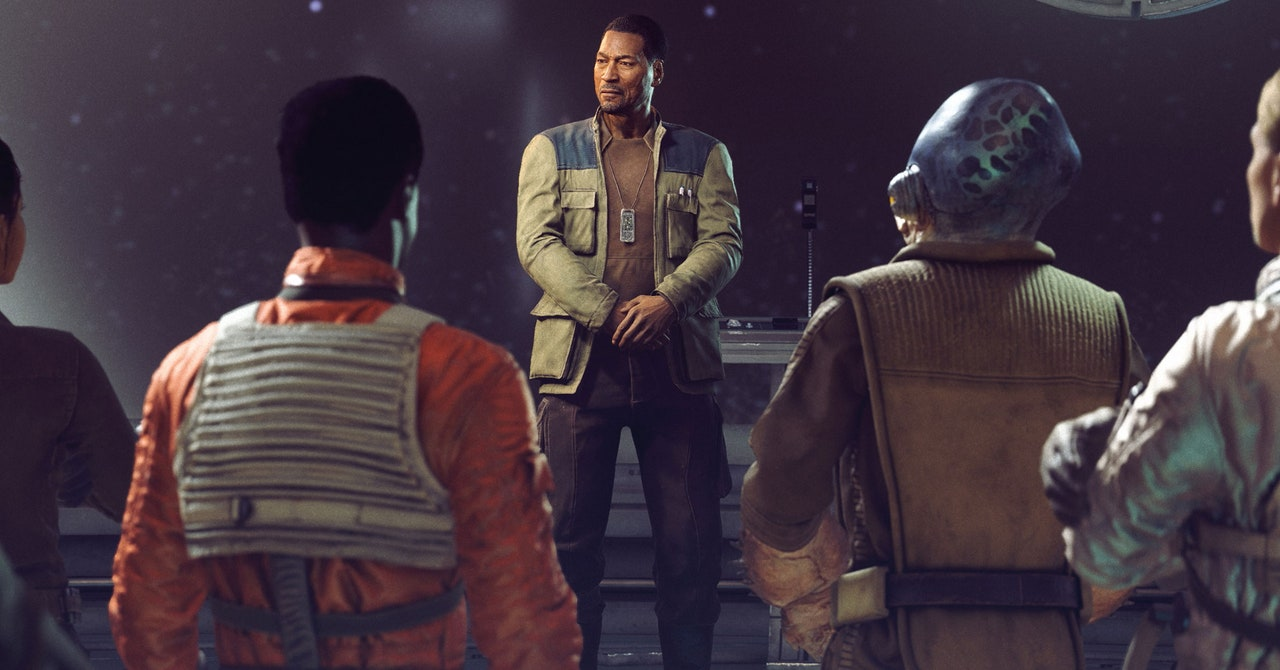 Lucasfilm Games' new partnerships mean the frontiers of the galaxy