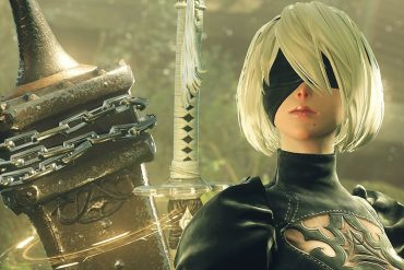 """NieR: Automata's """"ultimate secret"""" is found nearly four years later"""