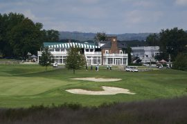 PGA Championship leaves Trump National for Championship 22