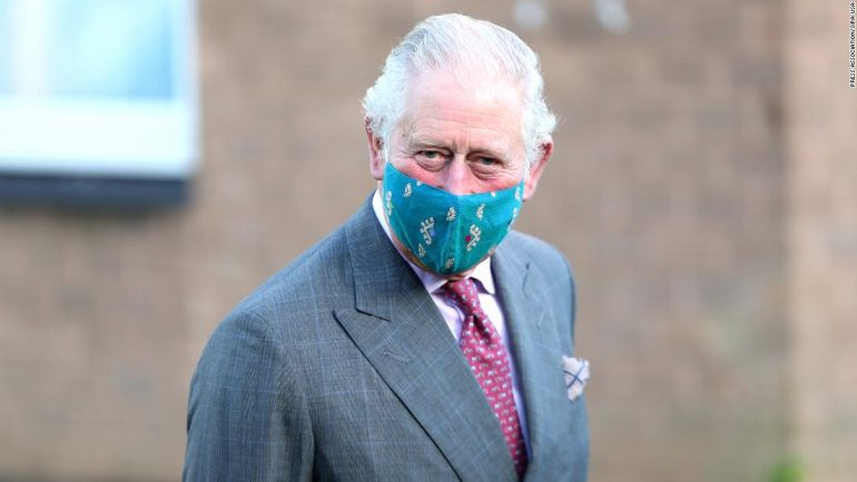"""Prince Charles """"Terra Carta"""" gets support from Bank of America and BP"""