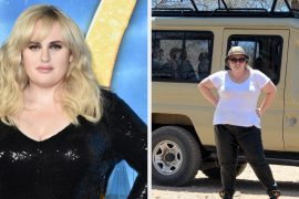 Rebel Wilson says she was kidnapped at gunpoint in Mozambique