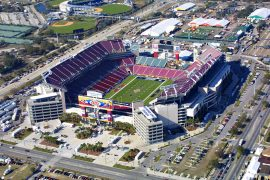 Super Bowl teams are not allowed in Tampa until 2 days before the match