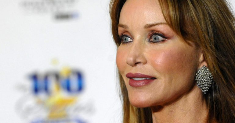 Tania Roberts, Bond girl and star of the '70s Show,' is hospitalized