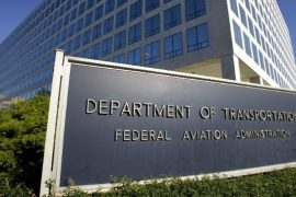 The Federal Aviation Administration approves the first fully automated commercial aircraft flights