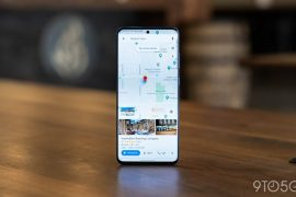 The Google Maps 2020 timeline summary shows travel trends