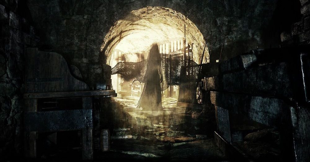 The Resident Evil Village demo, Maiden, is now available on PS5