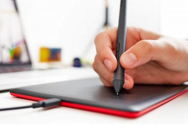 The cheapest Wacom tablet now supports Chromebooks of aspiring artists on a tight budget