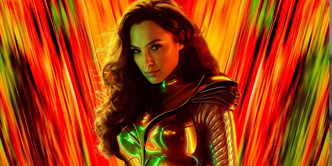 Wonder Woman 1984 is now Rotten on Rotten Tomatoes